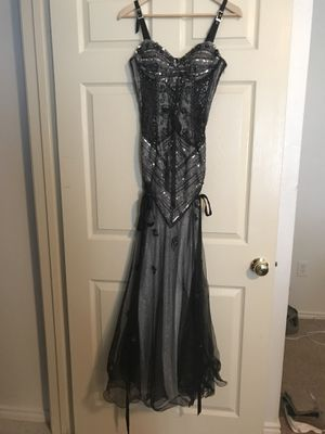Women's mermaid/corset style Dress for Sale in Killeen, TX