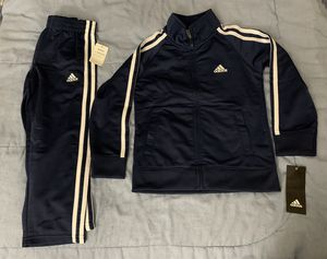 Adidas Clothes 5T Navy for Sale in Las Vegas, NV