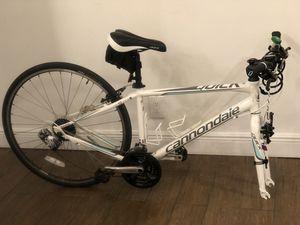 Cannondale Quick C4 Hybrid Bike for Sale in Miami, FL