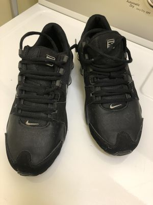 Nike shox men's shoes for Sale in Palm Harbor, FL