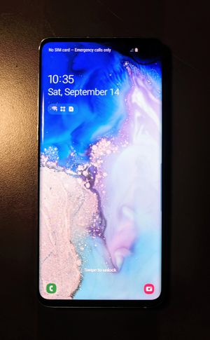SAMSUNG GALAXY S10 FLIPPERS SPECIAL for Sale in Everett, WA