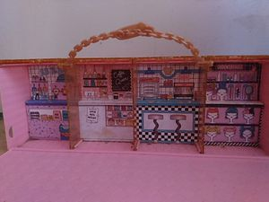 Lol Surprise Doll House for Sale in Littlerock, CA
