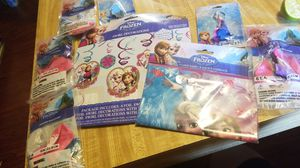 Frozen party for Sale in Commerce City, CO