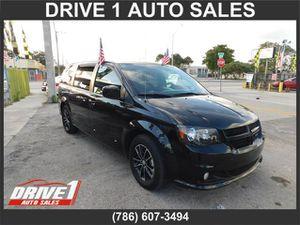 2018 Dodge Grand Caravan for Sale in Miami, FL