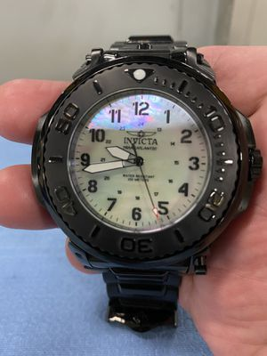 Invicta watch for Sale in Humble, TX