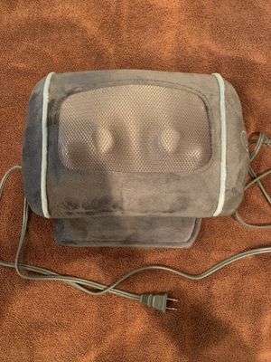 Back Massager for Sale in Cleveland, TN