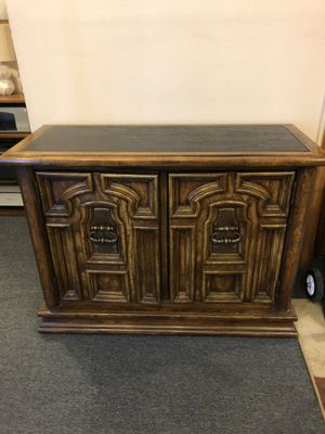 Vintage Stanley Cabinet for Sale in Denver, CO