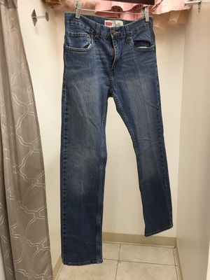 Levi's like new size 5 for Sale in Los Angeles, CA