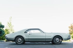 1966 Oldsmobile Toronado for Sale in West Linn, OR