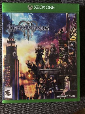 Kingdom Hearts for Sale in Chula Vista, CA