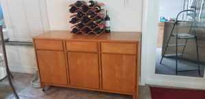 Mid Century Modern Credenza Buffet for Sale in HALNDLE BCH, FL