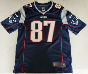 Nike GRONKOWSKI NEW ENGLAND PATRIOTS JERSEY for Sale in Hartford, CT