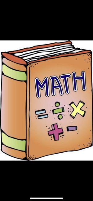 Math Tutor K-8 Grade for Sale in Bell, CA
