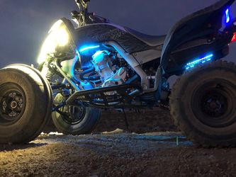 Yamaha Raptor 700r 2014 for Sale in Pomona,  CA
