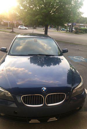 2007 BMW 525i for Sale in Murfreesboro, TN