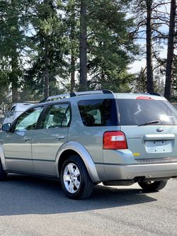 2007 Ford Freestyle for Sale in Spanaway,  WA