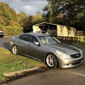 08 Infiniti G35 6 Speed Manual for Sale in Valrico, FL