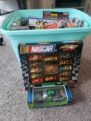 NASCAR Toy Lot 90s/2000s unopened collectibles for Sale in Orlando, FL