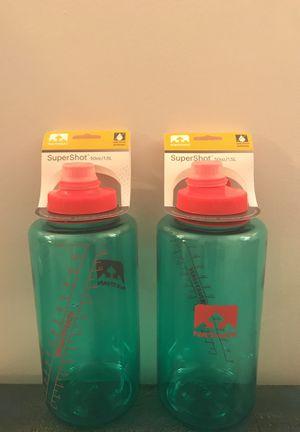 Water Bottles (Nathan Leak-Proof SuperShot 50oz/ 1.5L) for Sale in Miami, FL