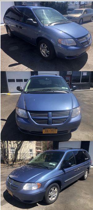 2007 Dodge Grand Caravan SE for Sale in Bronx, NY