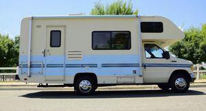 _#camper ''94 Fleetwood_Jambore for Sale in San Angelo, TX