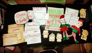 Personalized Santa Bundle Kit for Sale in Norwalk, CA
