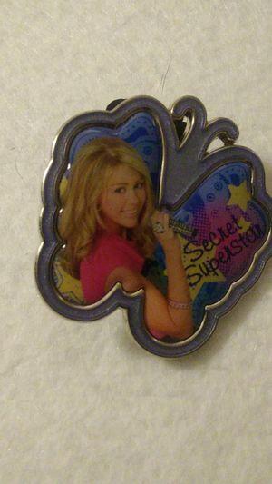 Disney Hannah Montana Secret Superstar for Sale in Silverdale, WA