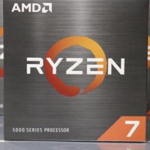 Ryzen 7 - 5800x for Sale in Corona, CA