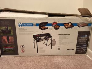 2x two- burner stove for Sale in East Lansing, MI