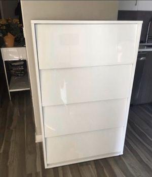 "CB2 ""Tall Shake"" Dresser for Sale in Washington, DC"