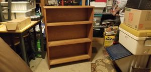 Bookshelf for Sale in Maple Valley, WA