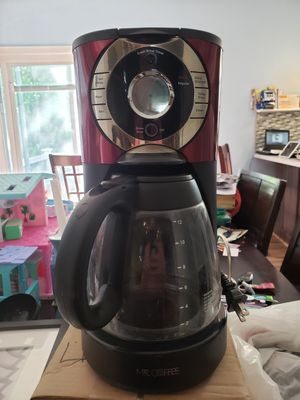 Mr. Coffee Programmable coffee maker for Sale in Pittsburgh, PA