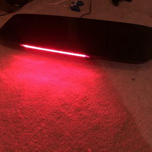 Civic Si Spoiler 2014-2020 for Sale in West Springfield, MA