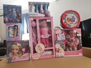 Juegos de niñas for Sale in Hacienda Heights, CA