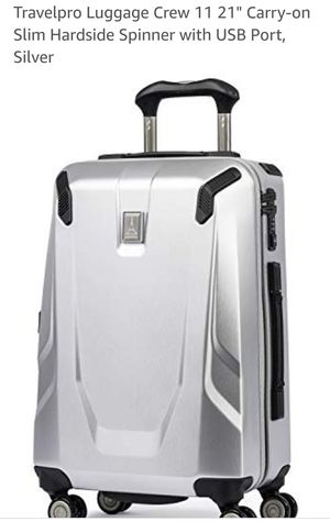 TravelPro Crew 11 21' carryon for Sale in Portland, OR