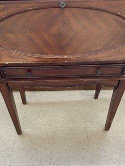 Vintage Secretary Desk for Sale in Chesapeake,  VA