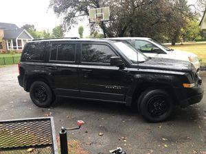 2014 Jeep Patriot for Sale in Lebanon, TN