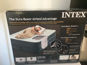 Air Mattress Brand New for Sale in San Diego, CA