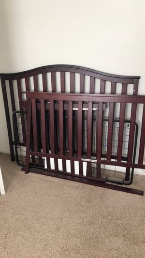 Baby crib for Sale in Baltimore, MD