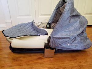 Infant Uppa Baby bassinet (brand new; never used) for Sale in Cupertino, CA
