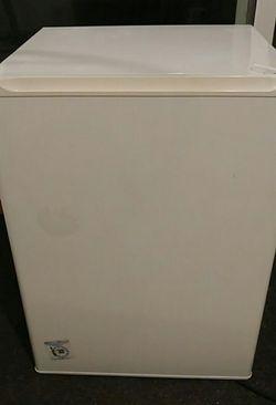 Large mini fridge for Sale in Norfolk,  VA