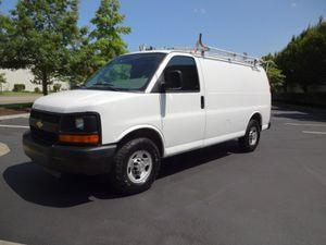 2010 Chevrolet Express Cargo Van for Sale in Auburn, WA