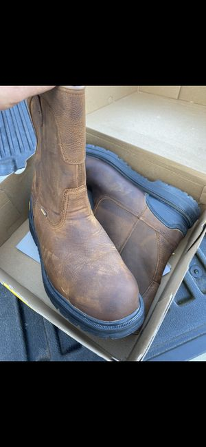 Work boots (survivor / Walmart ) for Sale in Bellflower, CA