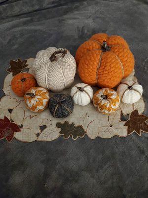 Decorative Pumpkins for Sale in Anchorage, AK