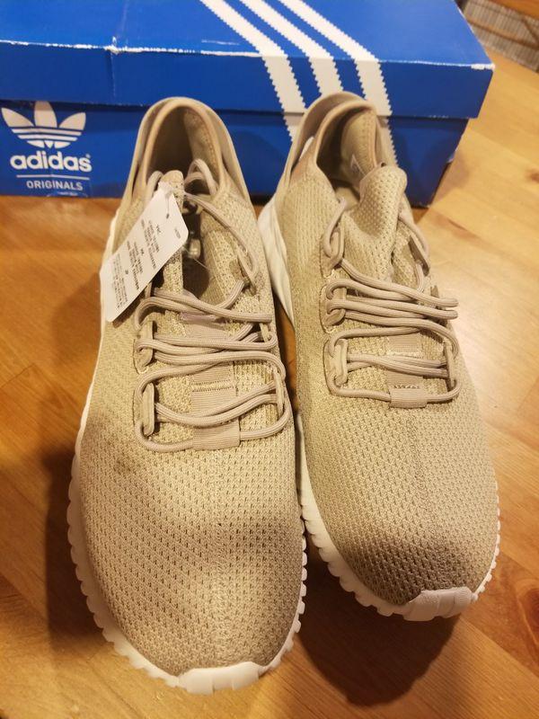 New Adidas man shoes(10 and half)