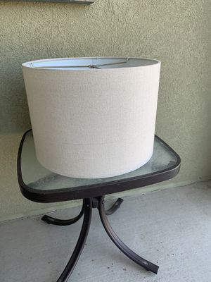 Kirkland Lamp Shade for Sale in Aurora, CO