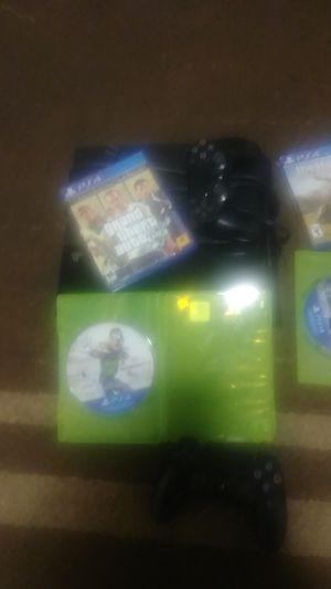 PS4 for Sale in Atlanta, GA