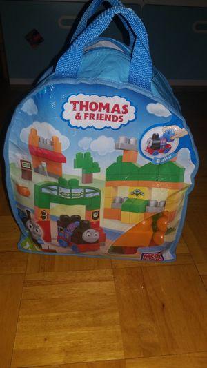 Thomas & Friends Mega Bloks for Sale in Brooklyn, NY