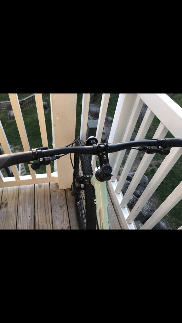 Trek Sky Mountain Bike- Brand New With 1 Year Warranty 500$- I reposted this to update it