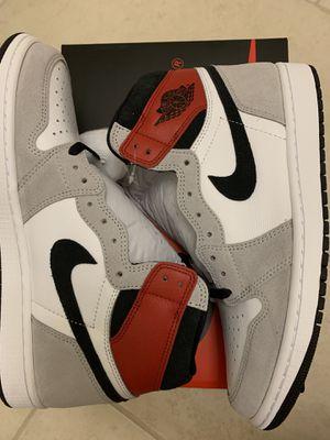 Jordan 1 Smoke Grey size 10 10 10 for Sale in Gibsonton, FL